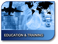 Freight Forwarding Education and Training