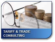 Freight Forwarding Trade & Tariff Consultancy